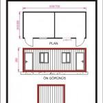 Ofis Yasam Konteyneri 201 m2