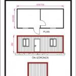 Ofis Yasam Konteyneri 202 m2