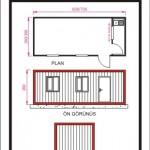 Ofis Yasam Konteyneri 203 m2
