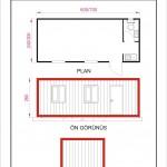 Ofis Yasam Konteyneri 204 m2