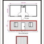 Ofis Yasam Konteyneri 301 m2