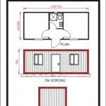Ofis Yasam Konteyneri 305 m2
