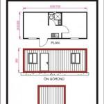 Ofis Yasam Konteyneri 701 m2