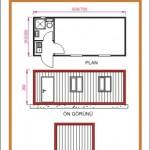Ofis Yasam Konteyneri 801 m2