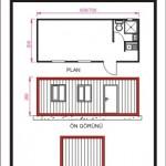 Ofis Yasam Konteyneri 207 m2